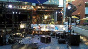 Help mee het Jazz Festival Delft 2017 organiseren!