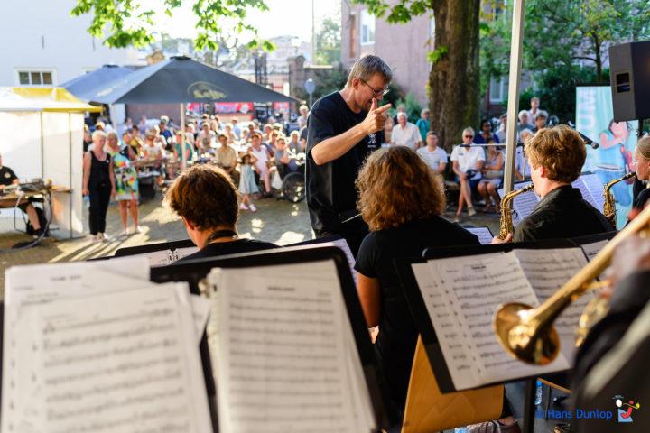 Delfts Jazz Podium