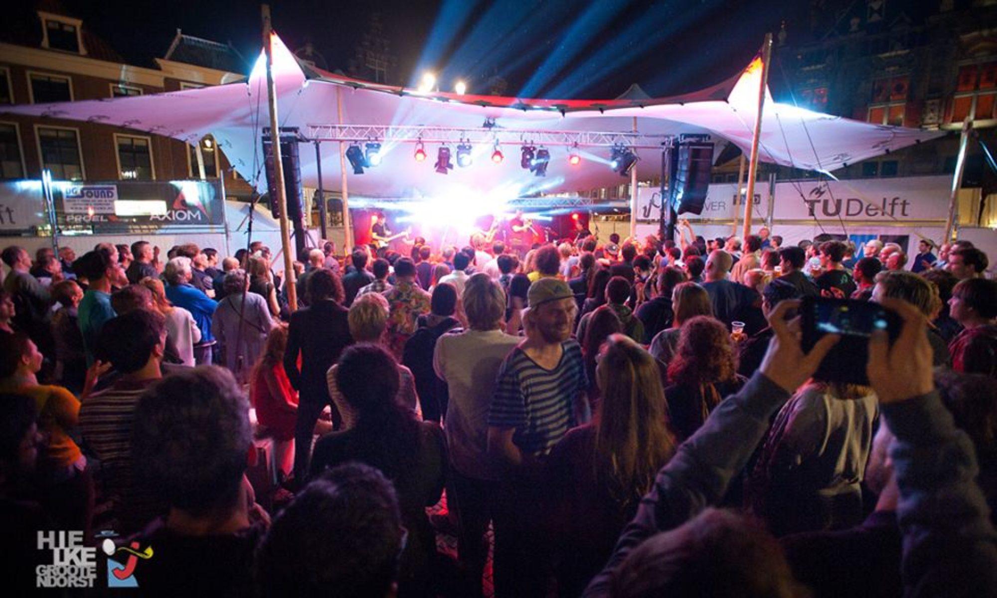Jazz Festival Delft