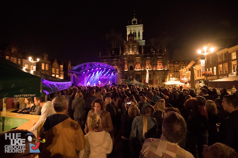 Bericht aan alle belanghebbenden, belangstellenden en liefhebbers van het Jazz Festival Delft. 2020 afgelast.